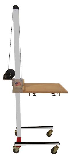 E Z Cabinet Lift